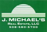 J.Michael's Real Estate, LLC logo